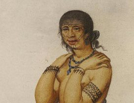 first-colony-foundation-indian-woman